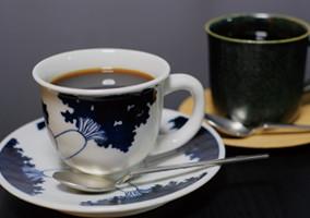 コーヒー・自家製ジュース